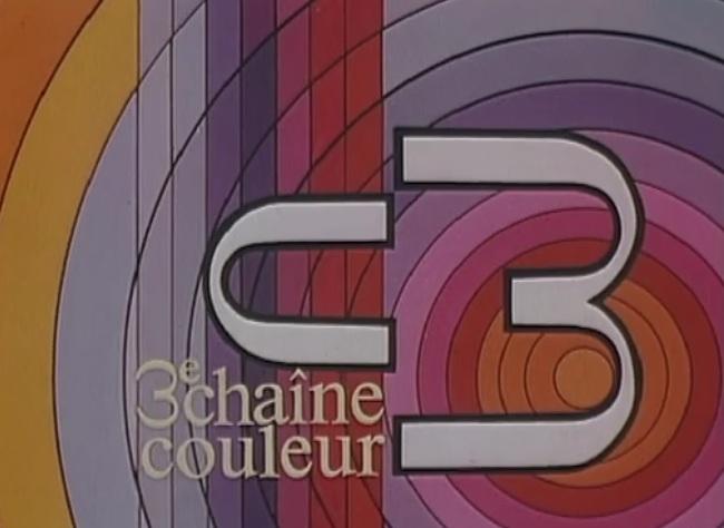 3eme chaine couleur