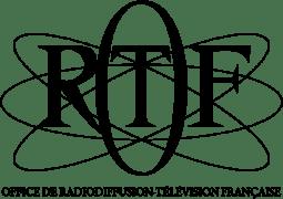 Logo de l'ORTF