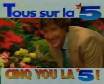 Cinq you la Cinq