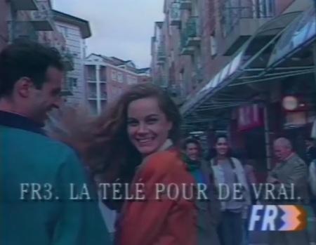 FR3 la télé pour de vrai